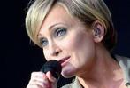 Fotos: Patricia Kaas chante Piaf beim Stimmenfestival in Lörrach