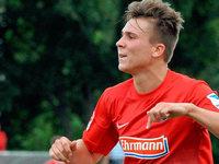 SC gewinnt Testspiel mit 3:1 – Neuzugang Felix Klaus verletzt