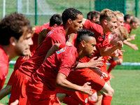 SC Freiburg: Wie ist die Form von Hanke, Mehmedi und Co.?