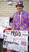 Briten jubeln über Königskind