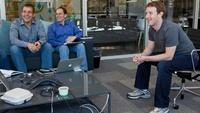 Facebook verz�ckt B�rsianer mit rasantem Wachstum