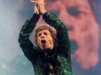 Mit 70 geh�rt Mick Jagger noch nicht zum alten Eisen