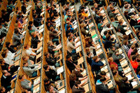 Hochschulabsolventen: Von Befristung zu Befristung