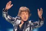 Fotos: Mick Jagger feiert 70. Geburtstag