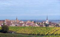 Weinfest in Mittelbergheim