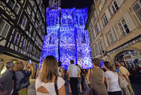Straßburg bleibt der große Touristenmagnet