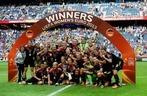 Fotos: Deutschland – Norwegen 1:0 – Frauen sind Europameister