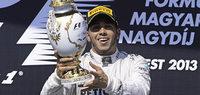 Hamiltons Warnung an Vettel