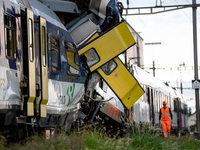 Zugunglück im Kanton Waadt – ein Todesopfer, 35 Verletzte