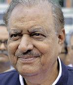 Gesch�ftsmann wird neuer Pr�sident Pakistans