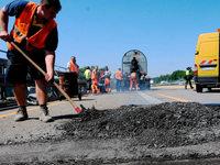 Tropisches Deutschland - Hitze lässt Asphalt schmelzen