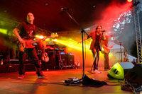 Fotos: Alan Parsons Live Project in Bad Krozingen