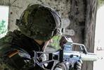 Fotos: Das milit�rische �bungsgel�nde in Hartheim