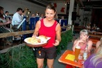 Sommerfest der Todtmooser Feuerwehr