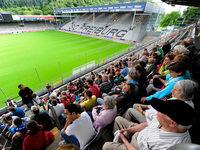 Rasanter Zuwachs: SC Freiburg hat 6800 Mitglieder