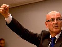 Siegfried Kauder droht mit rechtlichen Schritten