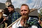 Fotos: Schottische Highlandgames in Prinzbach