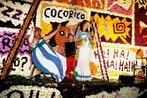 Fotos: Der Corso fleuri in Séléstat