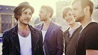 Die Freiburg-Berliner Band Quarter hat ihr Deb�talbum ver�ffentlicht