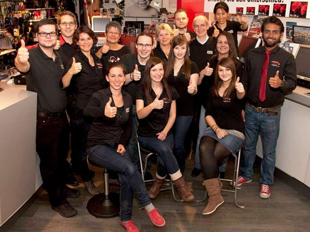 Kinderlächeln-2013: Aktion Kinderlächeln 2013: Ringfoto Löfflers ...