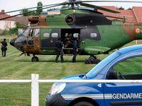 Häftling nimmt in Ensisheim Wärter 13 Stunden als Geisel