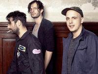Moderats neues Album: Vibrieren, Schaben, Schluchzen