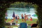 Fotos vom Frühschoppenkonzert im Rheinschwimmbad Schwörstadt