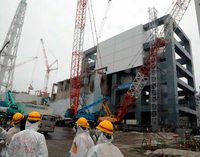 Lage in Fukushima ist gefährlich – mehr Kinder mit Krebs