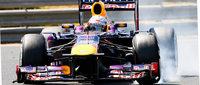 Die Jagd auf Vettel ist eröffnet