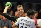 Fotos: Köndringen-Teningen unterliegt Gummersbach im DHB-Pokal