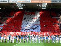 So l�uft der Vorverkauf f�r die Euro League und den Pokal