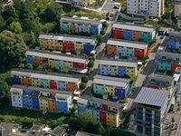 Grenzach-Wyhlen bekommt keine Solarsiedlung � la Freiburg – Disch zieht sich zur�ck
