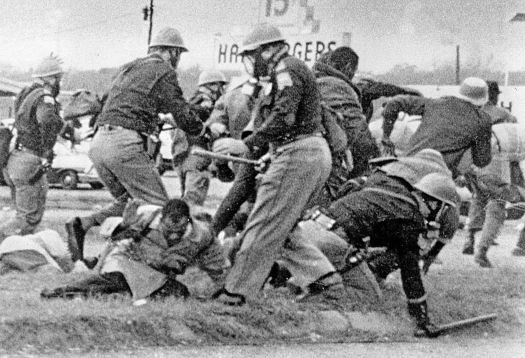 Bloody Sunday 1965 Sel...