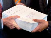 NSU-Ausschuss: 47 Vorschläge für Sicherheitsbehörden