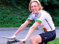 Nach Unfall: Radsportlerin sucht Tandem-Pilotin
