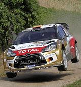 Schwere Unfälle überschatten Rallye