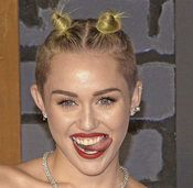 Skandal um Miley Cyrus