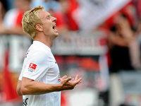 SC Freiburg hofft auf Hanke-Einsatz gegen Bayern M�nchen