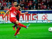 Fotos: SC Freiburg – FC Bayern M�nchen 1:1