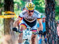 Mountainbiker-Sextett tritt bei der WM in Südafrika an