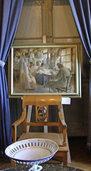 Musée de la Folie zeigt Werke des Fessenbachers Lothar von Seebach