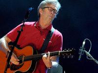 Eric Clapton spielt zweimal in Basel