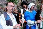 Fotos: Das Burgfest auf der Hohengeroldseck in Seelbach