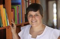 Tabea Mattern ist die neue evangelische Gemeindediakonin in Friesenheim