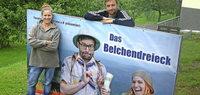 In Häg-Ehrsberg sind die Kelten los