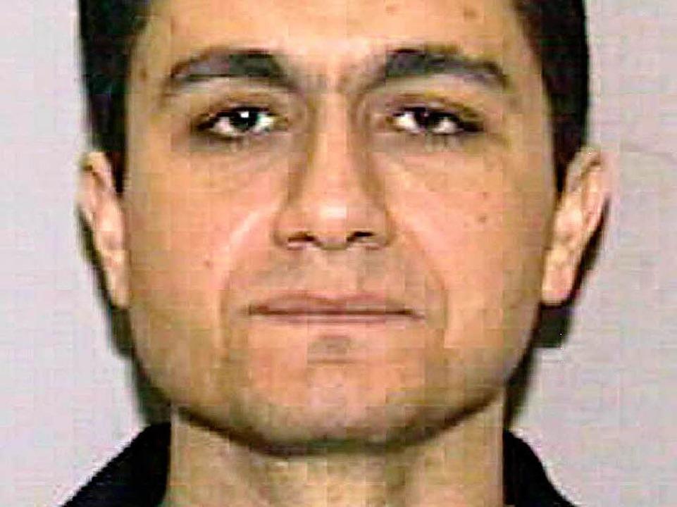 Isoliert, ernst, ohne Lebenslust: 9/11-Attentäter Mohammed Atta    Foto: -
