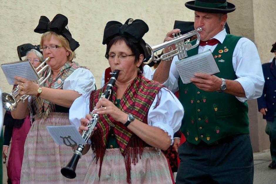 Impressionen vom Schnecke-Fescht mit Brauchtumsschau (Foto: Tanja Bury)