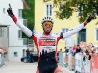 Bettinger und Meier gewinnen Schwarzwald-Bike-Marathon