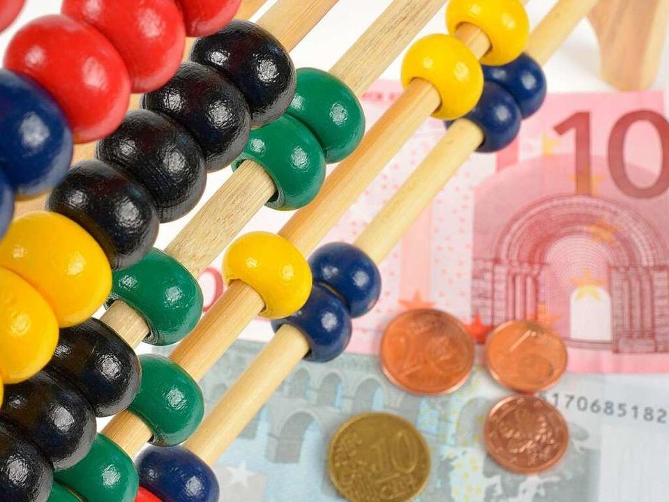 Steigende Sozialkosten belasten den Kreis Lörrach.