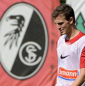 Darida soll in Augsburg auf jeden Fall im Kader des SC Freiburg stehen